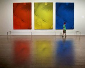 tres colores