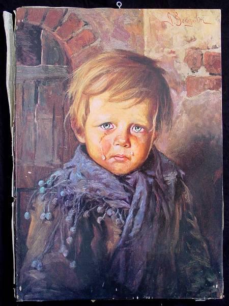 Hermosas pinturas de niños en stylisheve-01