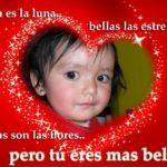 Tarjetas de amor en Fotoefectos.com