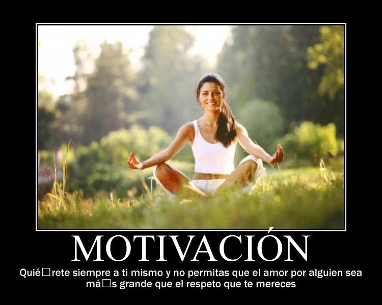 Crear carteles de motivación gratis