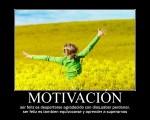 Realiza carteles de motivación gratis