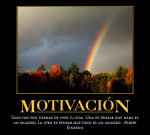 Motivación: Solo hay dos formas de vivir tu vida