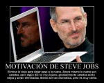 Motivación de Steve Jobs