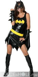 Disfraz de halloween para chicas