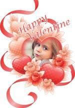 Feliz Día de San Valentín ♥ !