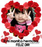 Fotomontajes gratis del Día de la Madre