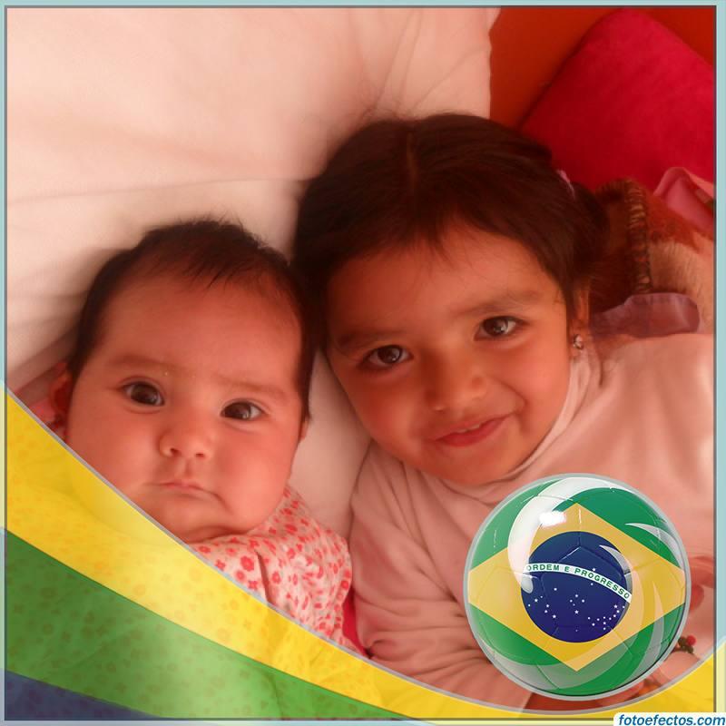 banderas de los países participantes en el mundial de Brasil 2014