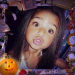 Marco para fotos de Halloween gratis