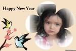 Fotomontaje del año nuevo 2015