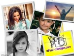Los mejores collages con los momentos mas importantes de tu vida