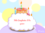 Carta virtual de cumpleaños, definitivamente dejara anonadado al cumpleañero