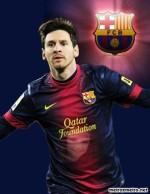 Se el mas afortunado de tus amigos estando en la camiseta del gran Lionel Messi
