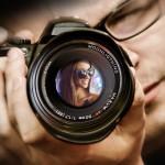 Tu puedes tener tu propia sesión de fotos tan solo realizando un montaje