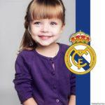 Escudo del Real Madrid para tu foto de perfil de Facebook!