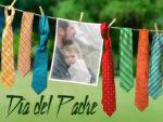 Montaje gratis con corbatas del día del Padre!