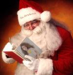 Montaje gratis en la lista de regalos de Papá Noel
