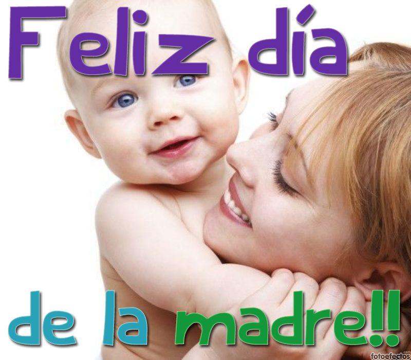 Edita Fotos Con Frases Del Día De La Madre Editar Fotos Online